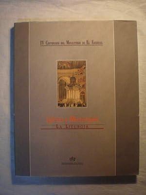 IV Centenario del Monasterio de El Escorial.: Manuel Gómez de