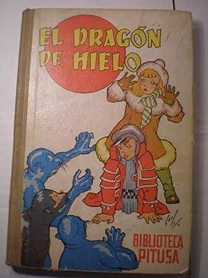 El Dragón de Hielo seguido de Conocimiento: E. Nesbit