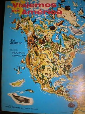 Viajemos por América: Levi Marrero -