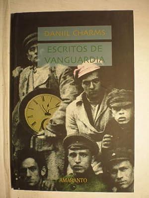 Escritos de vanguardia: Daniil Charms