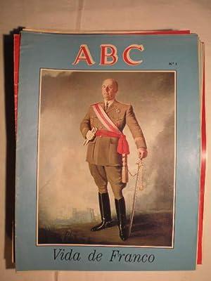 Vida de Franco: Ricardo de la Cierva (coord.)