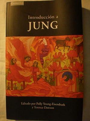 Introducción a Jung: Terence Dawson; Polly