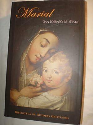 Marial. María de Nazaret, Virgen de la: San Lorenzo de