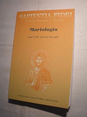 Mariología: José Cristo Rey