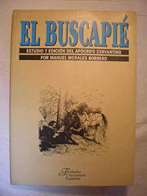 El buscapié: Manuel Morales Borrero