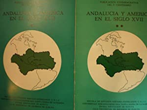 Andalucía y América en el siglo XVII: José Hernández Palomo,