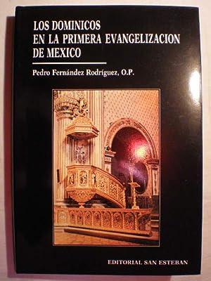 Los Dominicos en el contexto de la primera evangelización de México (1526-1550) Los ...