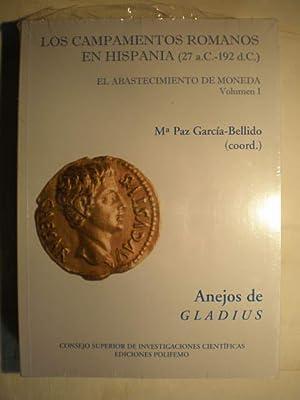 Los campamentos romanos en Hispania (27 A.C. - 192 D.C.) (Dos Volúmenes): María Paz García ...