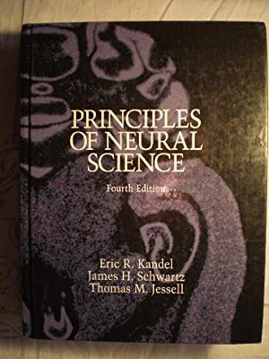 Principles of Neural Science - Fourth Edition