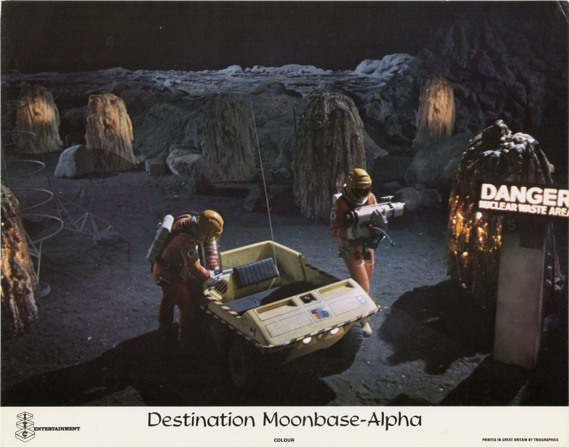 moonbase alpha books - photo #25