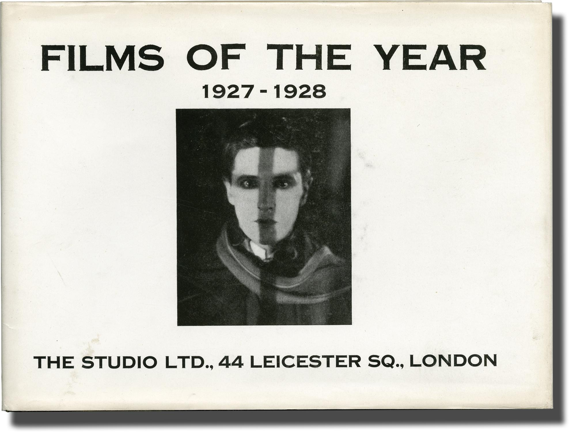 Films of the Year: 1927-1928 (First Edition): Herring, Robert
