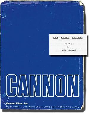 The Hanoi Hilton (Original screenplay for the 1987 film): Chetwynd, Lionel (director, writer); ...