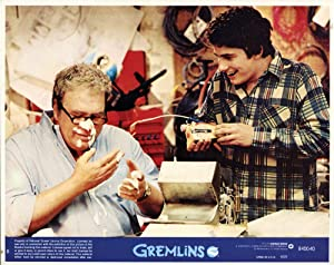 Gremlins (Collection of 8 photographs from the 1984 film)
