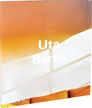 Uta Barth (First Edition)