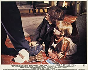 Flight of the Doves (Original photograph from the 1971 film): Nelson, Ralph (director, screenwriter...