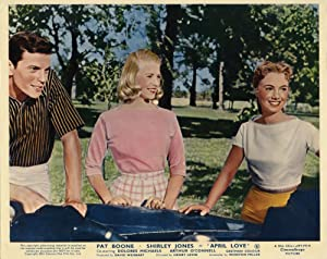 April Love (Collection of 7 photographs from the 1957 film): Levin, Henry (director); George Agnew ...
