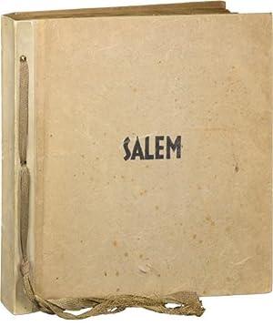 Salem [Schule Schloss Salem]: Hahn, Kurt]