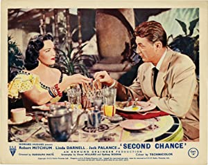 Second Chance (Original photograph from the 1953 film)