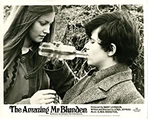 The Amazing Mr. Blunden (Collection of 5 photographs from the 1972 film): Jeffries, Lionel (...