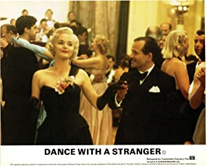 Dance with a Stranger (Collection of 5 photographs from the 1985 film): Newell, Mike (director); ...