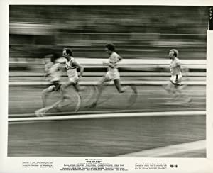 The Games (Collection of 11 photographs from the 1970 film): Winner, Michael (director); Hugh ...