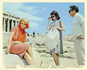In the Cool of the Day (Two original photographs from the 1963 film)