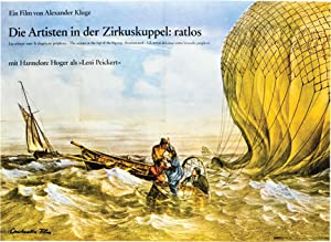 Die Artisten in der Zirkuskuppel: Ratlos [The Artist in the Circus Dome: Perplexed] (Original ...