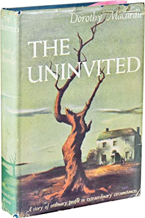 The Uninvited (First Edition)