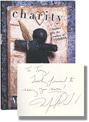 Charity: Stories (Signed First Edition)