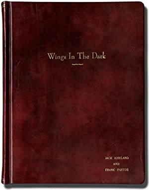 Wings in the Dark (Original screenplay for the 1935 film)