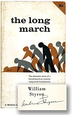 The Long March (Signed First Edition): Styron, William