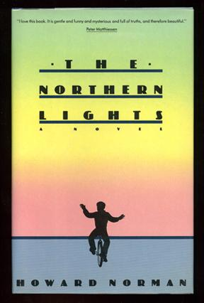 The Northern Lights (Signed First Edition): Norman, Howard