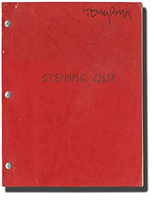 Going in Style [Stepping Out] (Two original screenplays for the 1979 film)