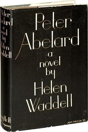 Peter Abelard (First Edition): Waddell, Helen