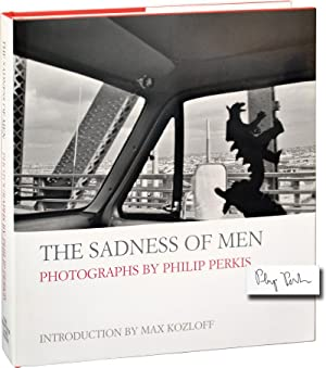 The Sadness of Men (Signed First Edition)