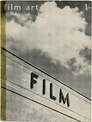 Film Art: Review of the Advance-Guard Cinema, Issue No. 9, Autumn 1936