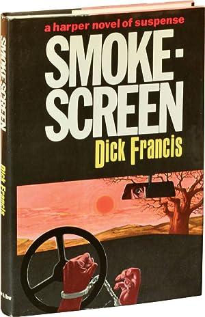 Smoke Screen (Smokescreen) (First Edition): Francis, Dick