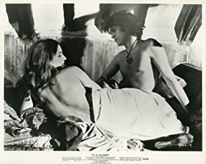 Cry of the Banshee (Collection of 8 photographs from the 1970 film): Hessler, Gordon (director); ...