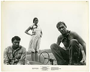 Boxcar Bertha (Two original photographs from the 1972 film): Scorsese, Martin (director); Roger ...