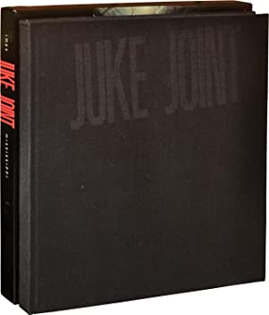 Juke Joint (Signed Limited Edition): Imes, Birney (photographer); Richard Ford (essay)