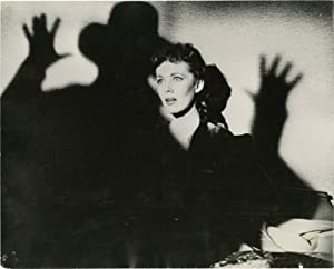 House of Wax (Original oversize double weight photograph from the 1953 film)