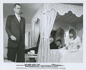 Petulia (3 original photographs from the 1968: Lester, Richard (director);