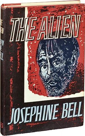 The Alien (First UK Edition): Ball, Doris Bell