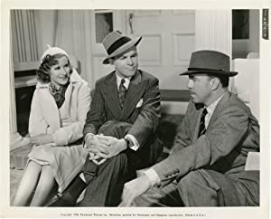 College Swing (Original photograph from the set: Walsh, Raoul (director),