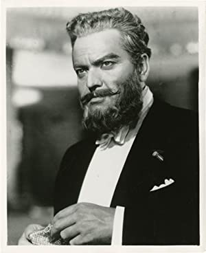Mr. Arkadin (Collection of 5 original photographs from the 1955 film)