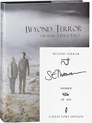 Beyond Terror: The Films of Lucio Fulci (Signed Limited Edition)