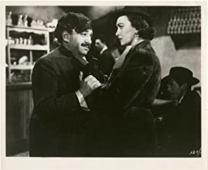 The Marihuana Story (Collection of 15 still photographs from the 1950 film): Klimovsky, Leon (...