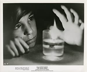The Wild Child (Collection of 12 photographs from the 1970 film): Truffaut, Francois (director, ...
