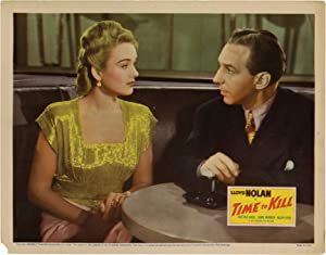 Time to Kill (Lobby card from the 1942 film)