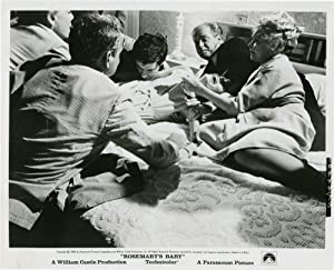 Rosemary's Baby (Collection of 74 photographs from the 1968 film)